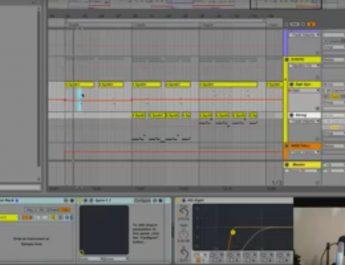 music production tutorial